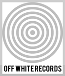 off white records